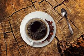 За 25 лет, проведенных в Нью-Йорке, Педро Моралес узнал вкусы американцев и подает им именно тот кофе, который им нужен
