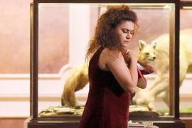 Одну из главных ролей в «Альцине» исполнила солистка Большого театра Анна Аглатова