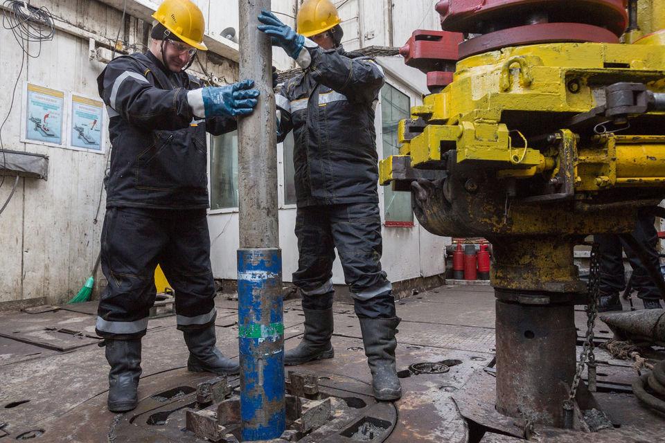 Каждая пятая добываемая «Роснефтью» тонна нефти идет в Китай