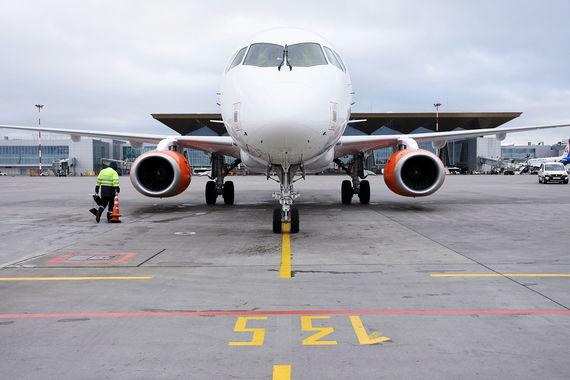 Для российских самолетов появится еще одна льгота