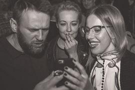 Участие Собчак добавит в процесс элемент эффектности, столь важный для шоу, считает политолог Алексей Макаркин