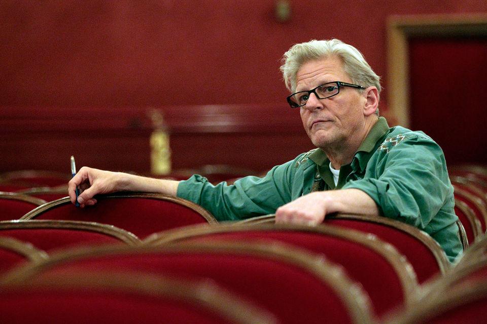 Ян Фабр, художник, театральный режиссер
