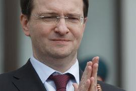 Владимир Мединский смог убедить президиум ВАК в своем историческом профессионализме
