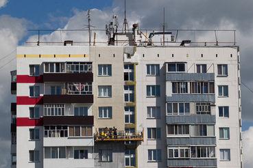 Закон о капремонте, принятый в декабре 2012 г., обязал платить за  капитальный ремонт собственников квартир. В 2013 г. в каждом регионе  были созданы фонды