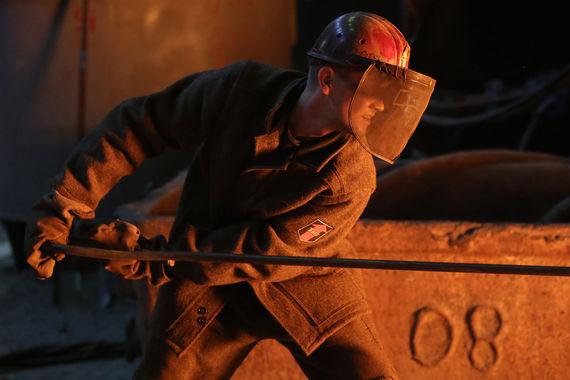 Российским металлургам некуда инвестировать
