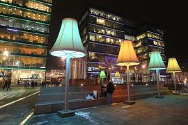 Morgan Stanley может отказаться от покупки второго комплекса «Метрополиса»