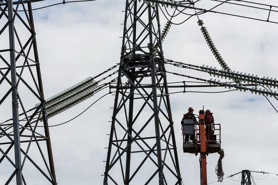 Крупный бизнес продолжит субсидировать электроэнергию для населения