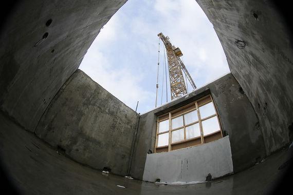 Почему новый закон о долевом строительстве грозит коллапсом на рынке жилья