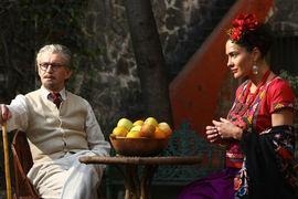Сериал «Троцкий» стал главной российской премьерой каннского телерынка
