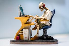 Руководители боятся взломов системы еще и потому, что могут потерять свое кресло или лишиться бонусов