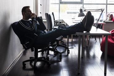 Алексея Навального отпустили после 20 суток административного ареста