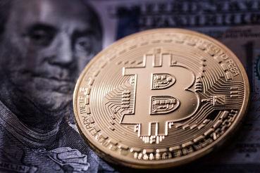 Отметку в $5000 биткойн преодолел сравнительно недавно