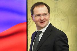 По словам Будницкого, он не может сотрудничать с ВАК после «казуса Мединского»