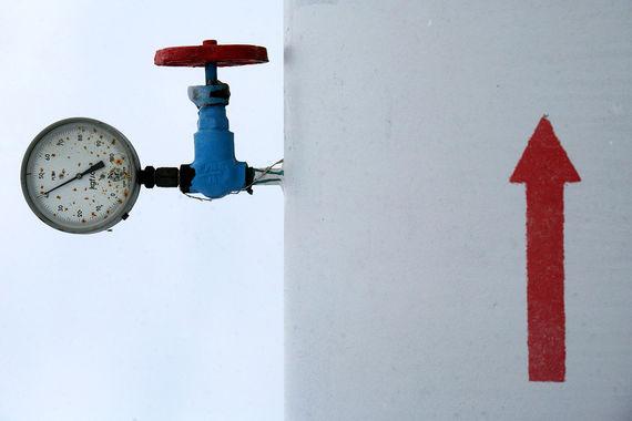 Украина снова готова покупать газ «Газпрома»