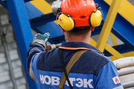 Танкеры ледового класса необходимы «Новатэку», чтобы сократить  транспортное плечо при доставке СПГ в страны Азиатско-Тихоокеанского  региона