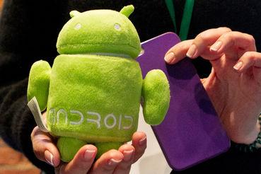 «Яндекс» нарастил поисковую долю на Android
