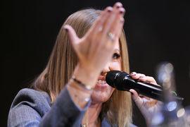 Ксения Собчак, объявившая о намерении баллотироваться на пост президента  России, сегодня обнародовала имена руководителей своего предвыборного  штаба