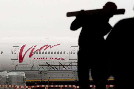 Полеты в Китай вдохнут жизнь в «ВИМ-авиа»
