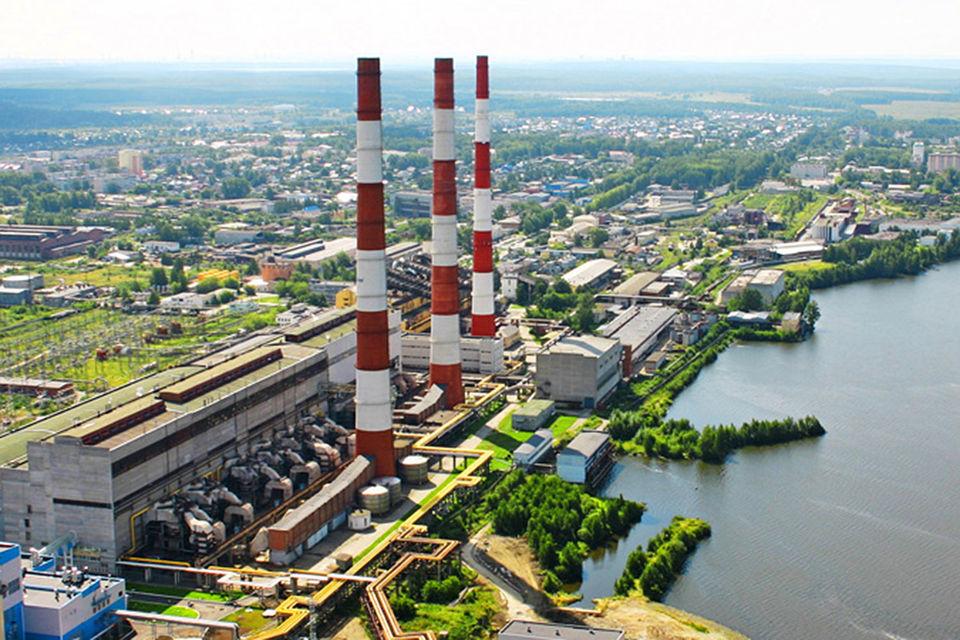 Под модернизацию попадет 2,6 ГВт энергомощностей «Энел Россия»