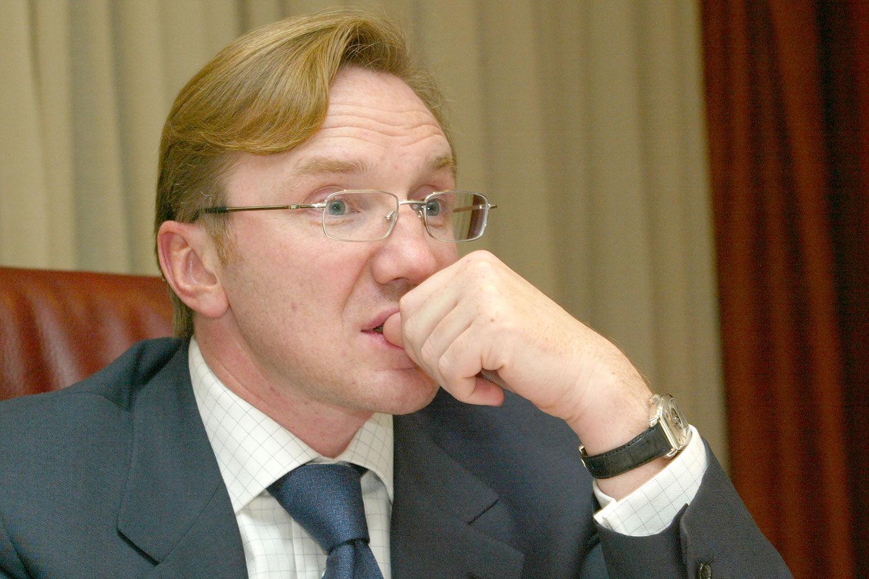 Основателя «Донстроя» Максима Блажко освободили из-под домашнего ареста ec9d5f053b0