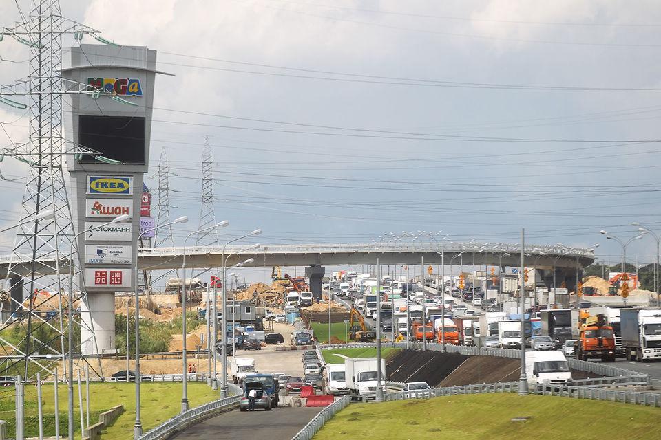 Чиновники рассчитывают вывести экономику на дорогу