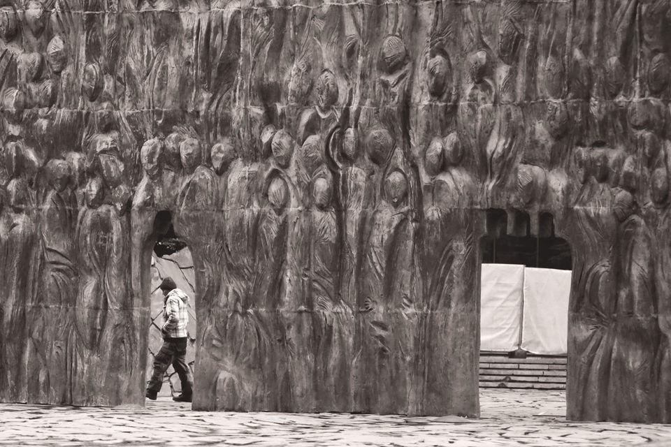 Памятник может стать значимым символом, если за ним стоят значимые смыслы