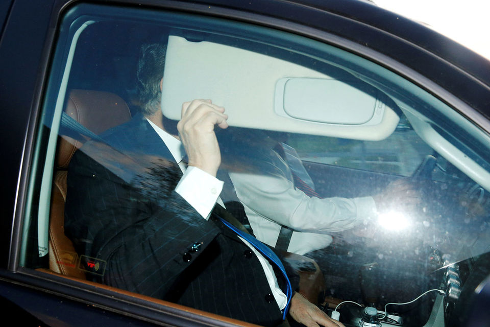 Пол Манафорт был вынужден уйти из штаба Дональда Трампа в разгар  предвыборной кампании в августе 2016 г., когда стало известно о его  работе с Партией регионов