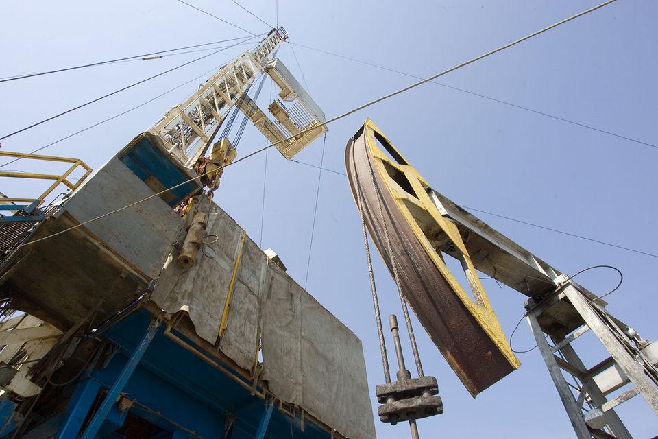 «Сургутнефтегаз» – третья компания по добыче нефти в России