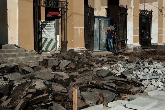 normal 155e Собянин предсказал «Моей улице» окупаемость в течение года