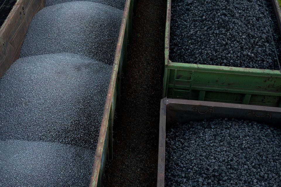 Уголь вывезут со скидкой