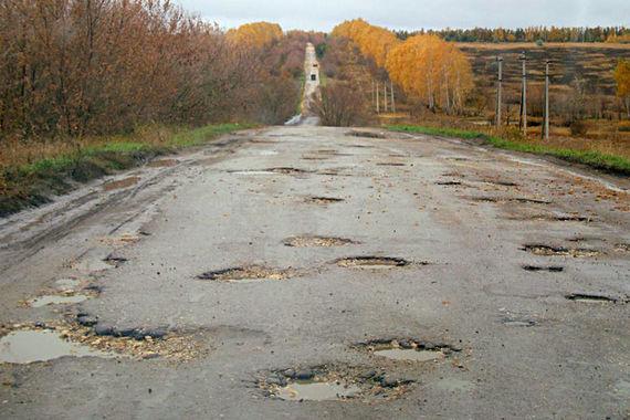«Дороги бросили, Московское шоссе уже давно требует ремонта», - заявил в ходе опроса Domofond.ru один из автомобилистов Саратова. Всего было опрошено 3706 жителей Саратова