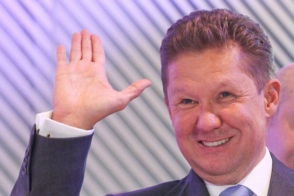 Миллер предупредил китайцев о рисках дефицита газа без «Силы Сибири»