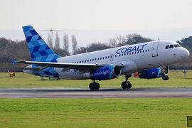 Cobalt Air теперь два раза в неделю летает из Пафоса в «Шереметьево» и обратно