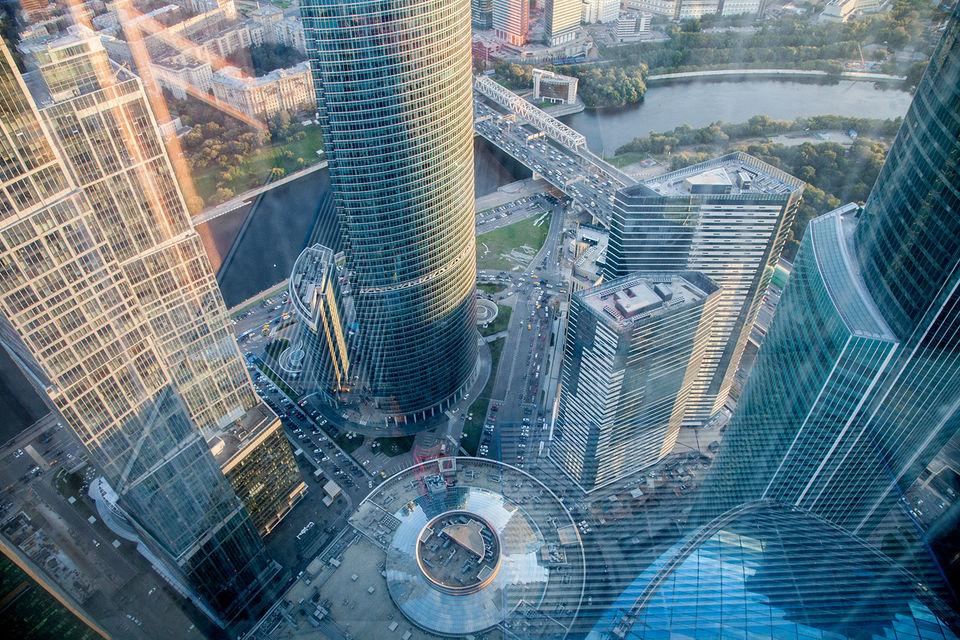Покупка площадей в «IQ-квартале» обойдется АИЖК в 24,9 млрд руб.