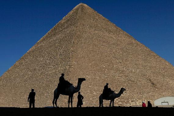 normal 1am3 В пирамиде Хеопса нашли полость размером с самолет