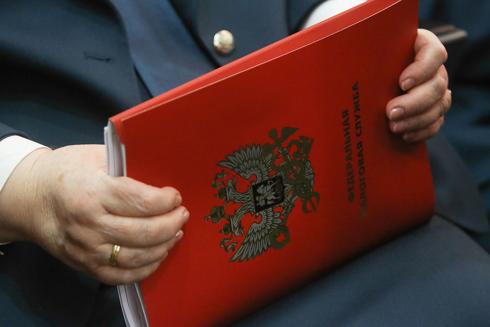 Практика налоговой службы вызвала возражения правительства и Минюста