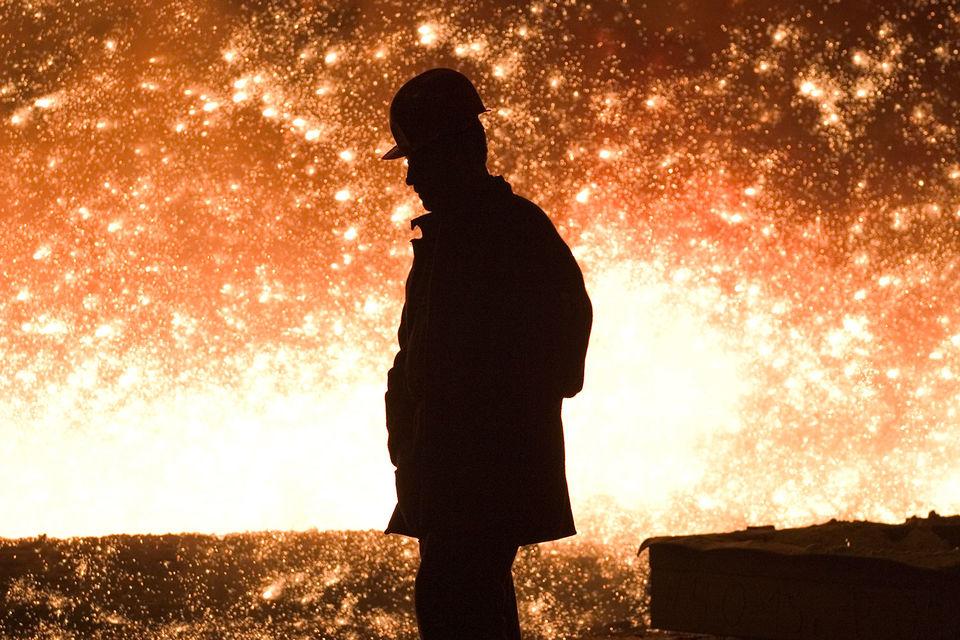 Сейчас загрузка заводов в России – 80%