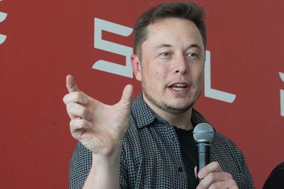 Tesla Motor получила рекордный убыток