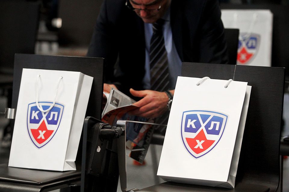 «Транснефть»  во второй раз выставила на продажу 11,8% в КХЛ