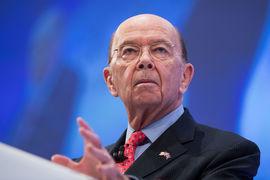 Как министр торговли Росс имеет влияние в правительстве практически по любому вопросу экономических отношений США с другими странами