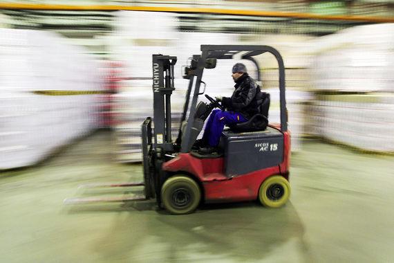 normal 291 «Сафмар» разморозит строительство крупнейшего склада в Подмосковье