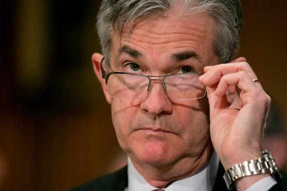 «ФРС нужно подумать об упрощении правил регулирования»