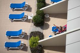 За девять месяцев 2017 г. Кипр посетило более 3 млн туристов, в том числе более 700 000 россиян