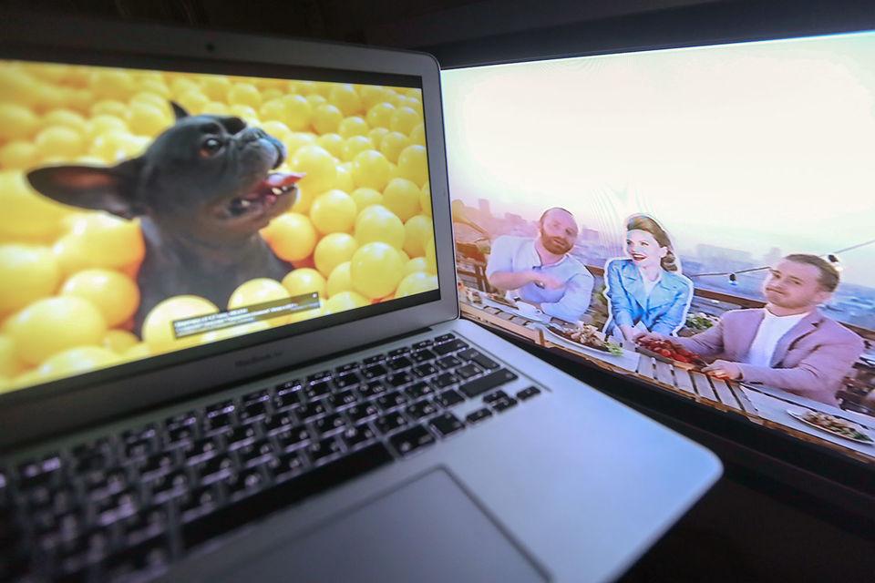 Сотрудники телеканалов всегда настаивали, что сравнивать рынок рекламы на телевидении и в интернете напрямую нельзя