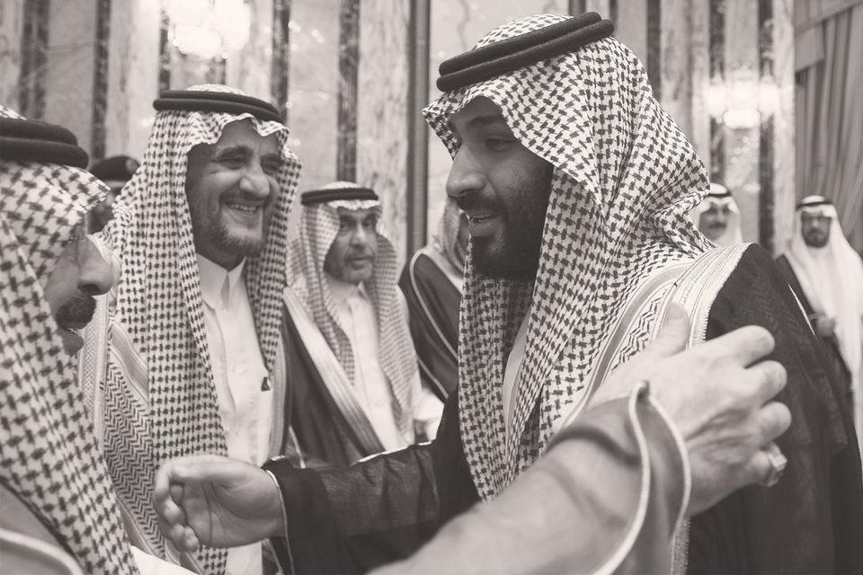 В окружении Мухаммада бин Салмана становится все меньше потенциальных соперников в борьбе запрестол