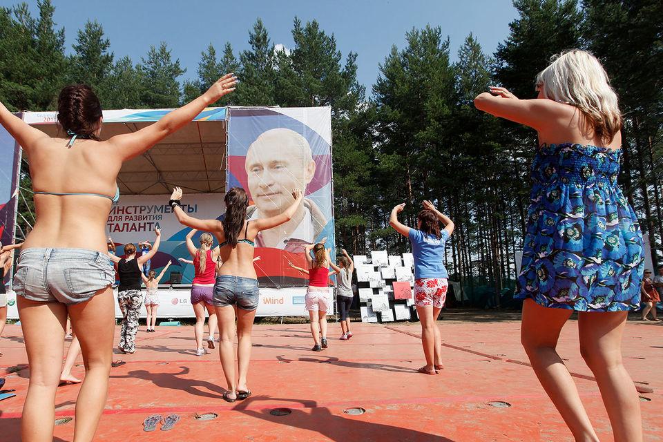 Politico назвал имя «племянницы Путина»