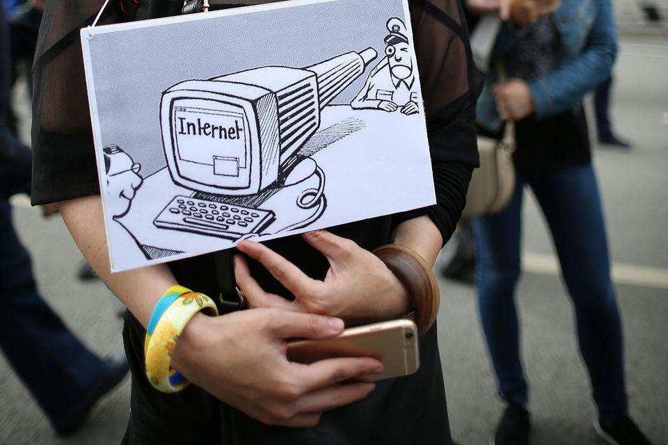 РФпланирует ввести ограничения против американских СМИ наследующей неделе