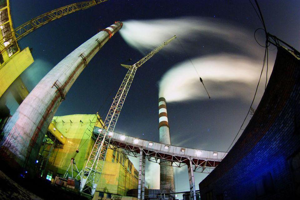 РЖД приобретала долю в ТГК-14 для перспективного энергообеспечения Восточного полигона