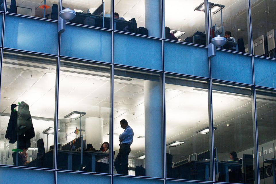 Плохие финансовые результаты могут разочаровать сотрудников и даже снизить их мотивацию, но, если в компании царит атмосфера доверия, люди спокойнее воспринимают новости, уверен Синха