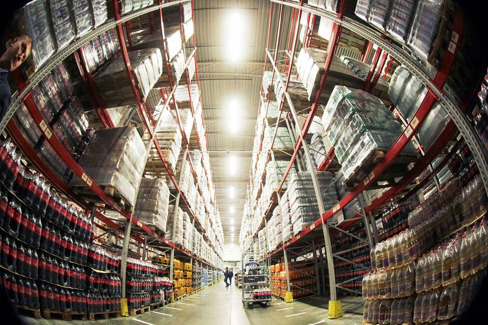 Сейчас полную инвентаризацию складов суммарно свыше 260 000 кв.м «Дикси» проводит два раза в год